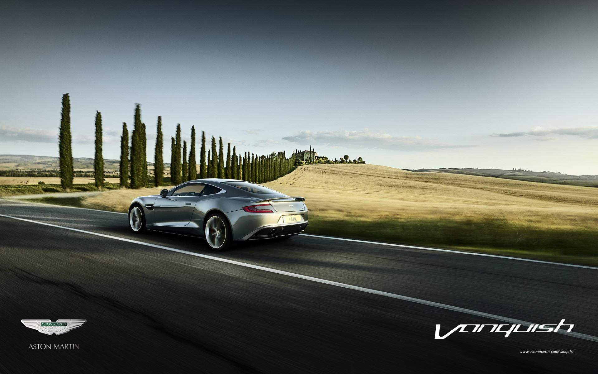 Aston Martin Wallpaper For Desktop 1920x1200