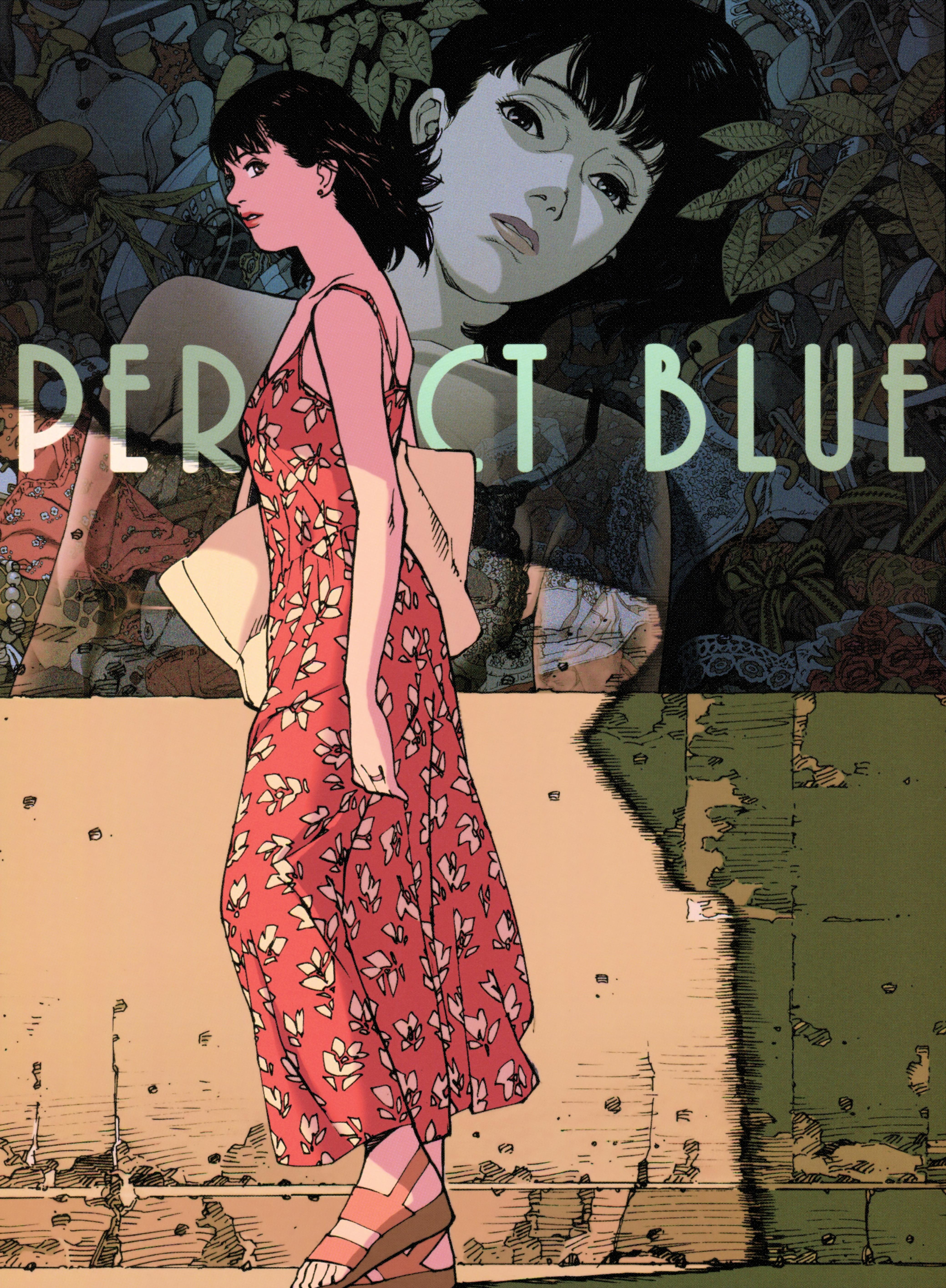 25 Perfect Blue Wallpapers On Wallpapersafari