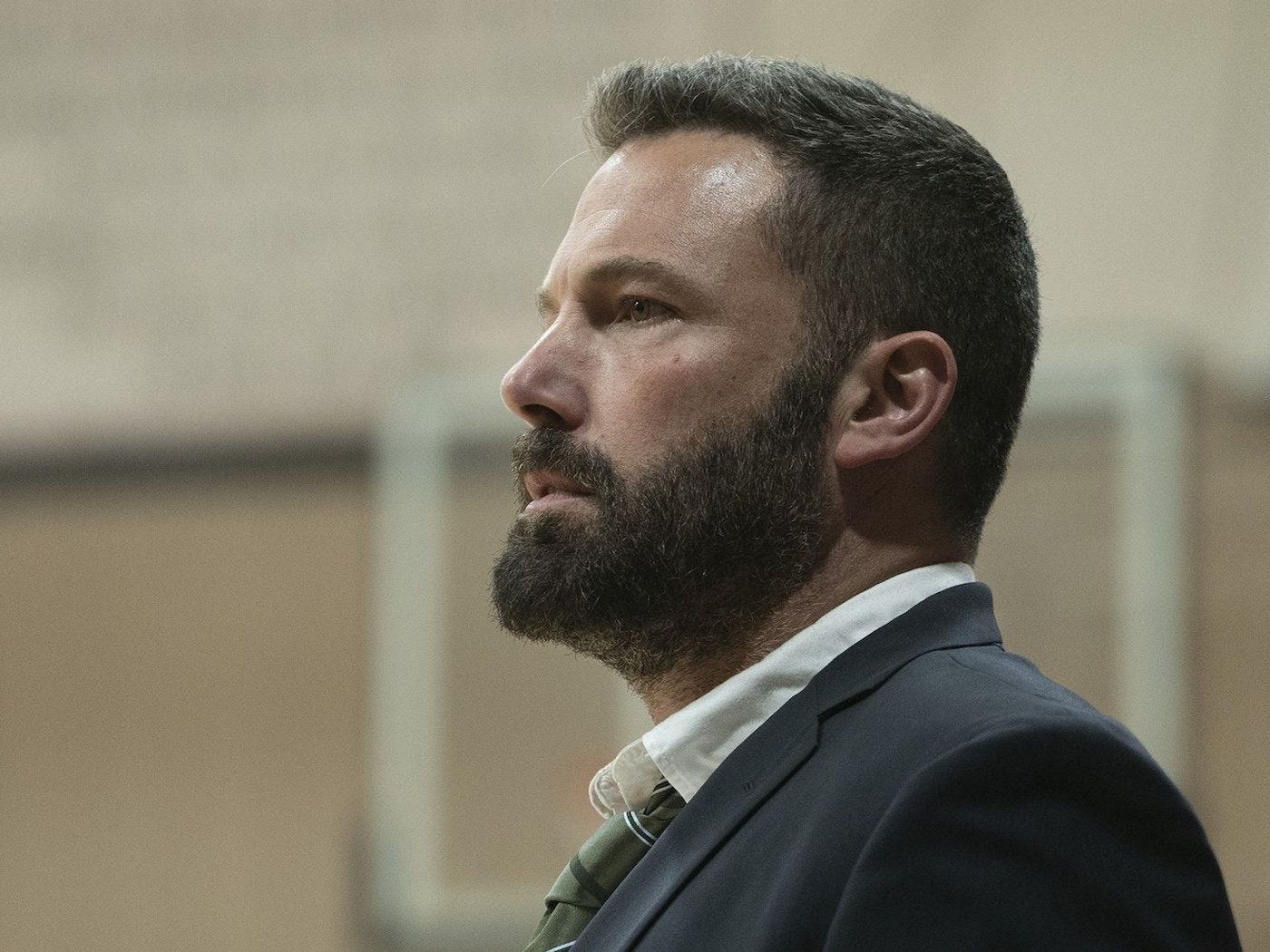 The Way Back review Ben Affleck shines as a grieving alcoholic 1400x1050