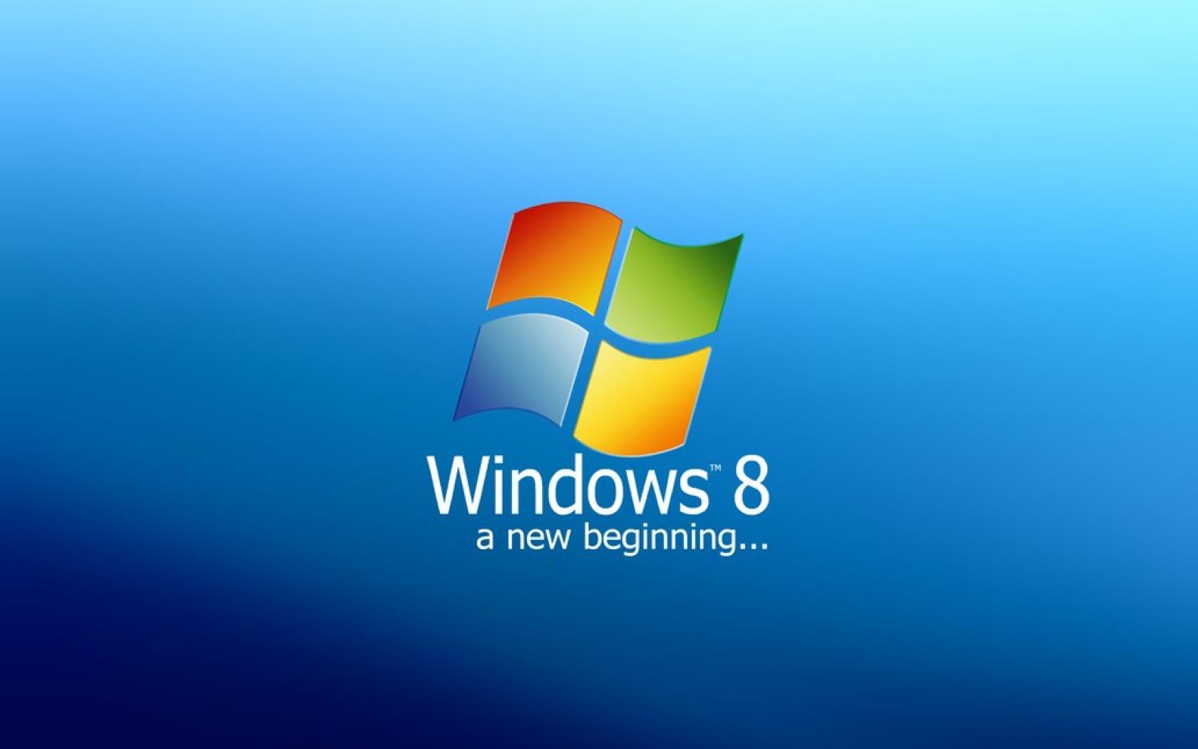 New Windows 8 Beginning Full HD Wallpaper Just another High Resolution 1680x1050