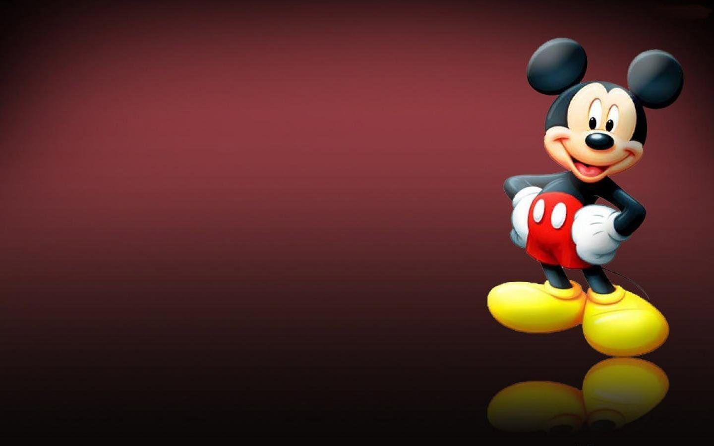 Disney Backgrounds 1440x900