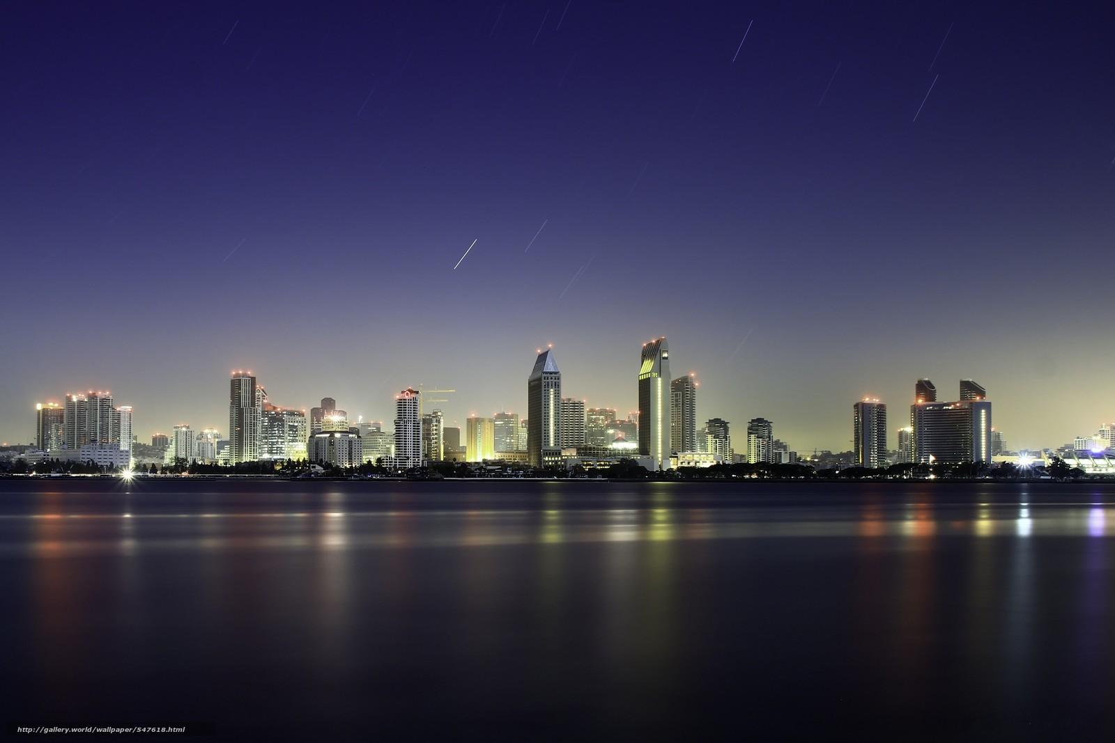 wallpaper San Diego State of California USA desktop wallpaper 1600x1067