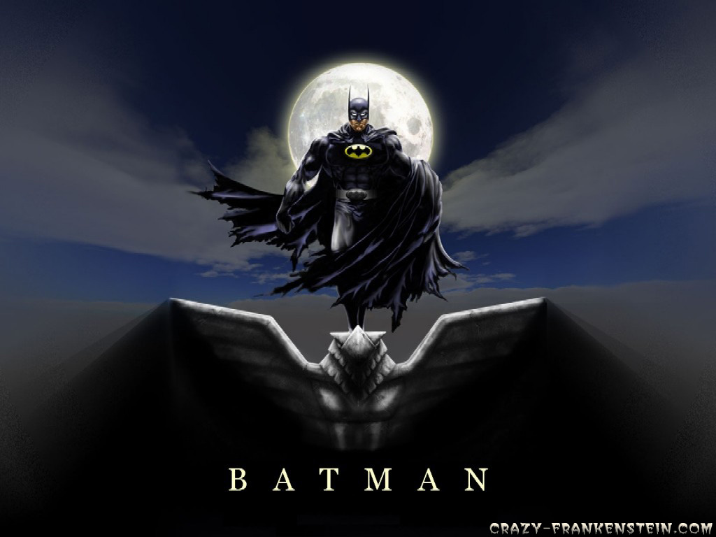 Batman Logo Wallpaper 6637 Hd Wallpapers in Logos   Imagesci 1024x768
