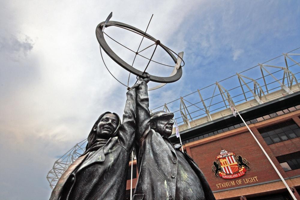 Sunderland AFC Wallpaper Background ID 1093260 1000x667