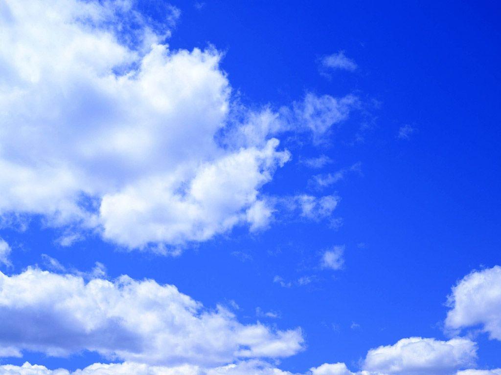 Cloud Wallpapers 1024x768