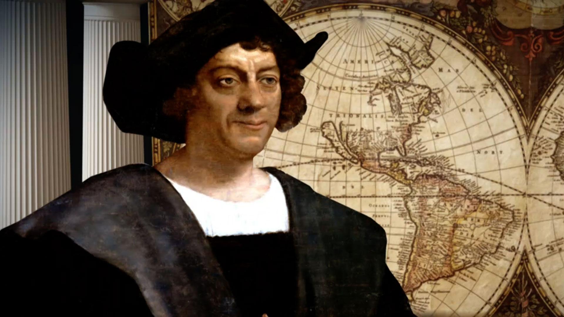 Columbus Day   HISTORY 1920x1080