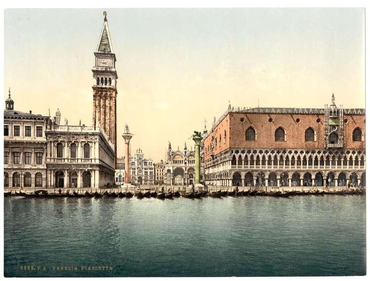 Hotel  Ef Bf Bd Venise Place St Marc