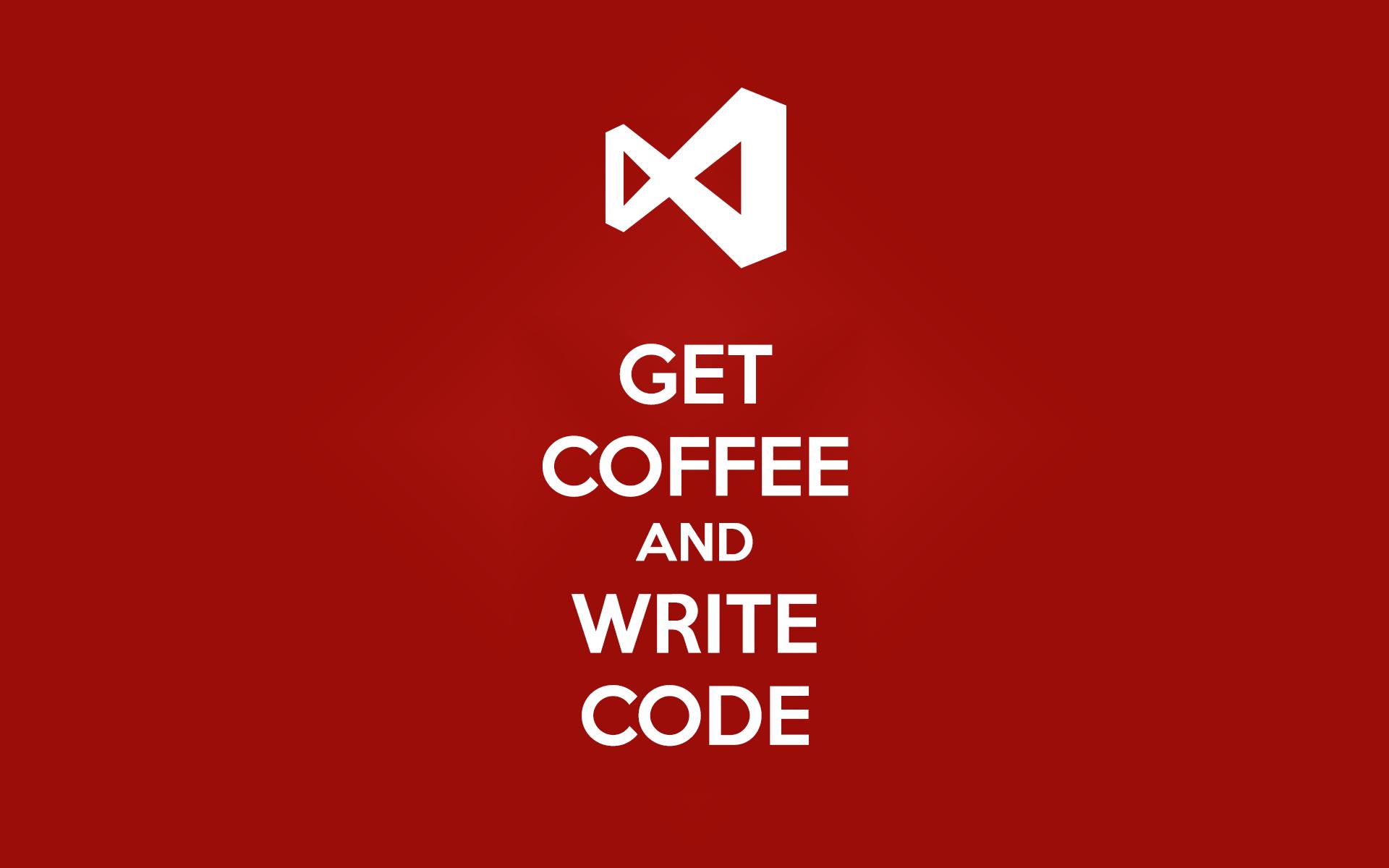 Visual Studio Wallpapers - WallpaperSafari