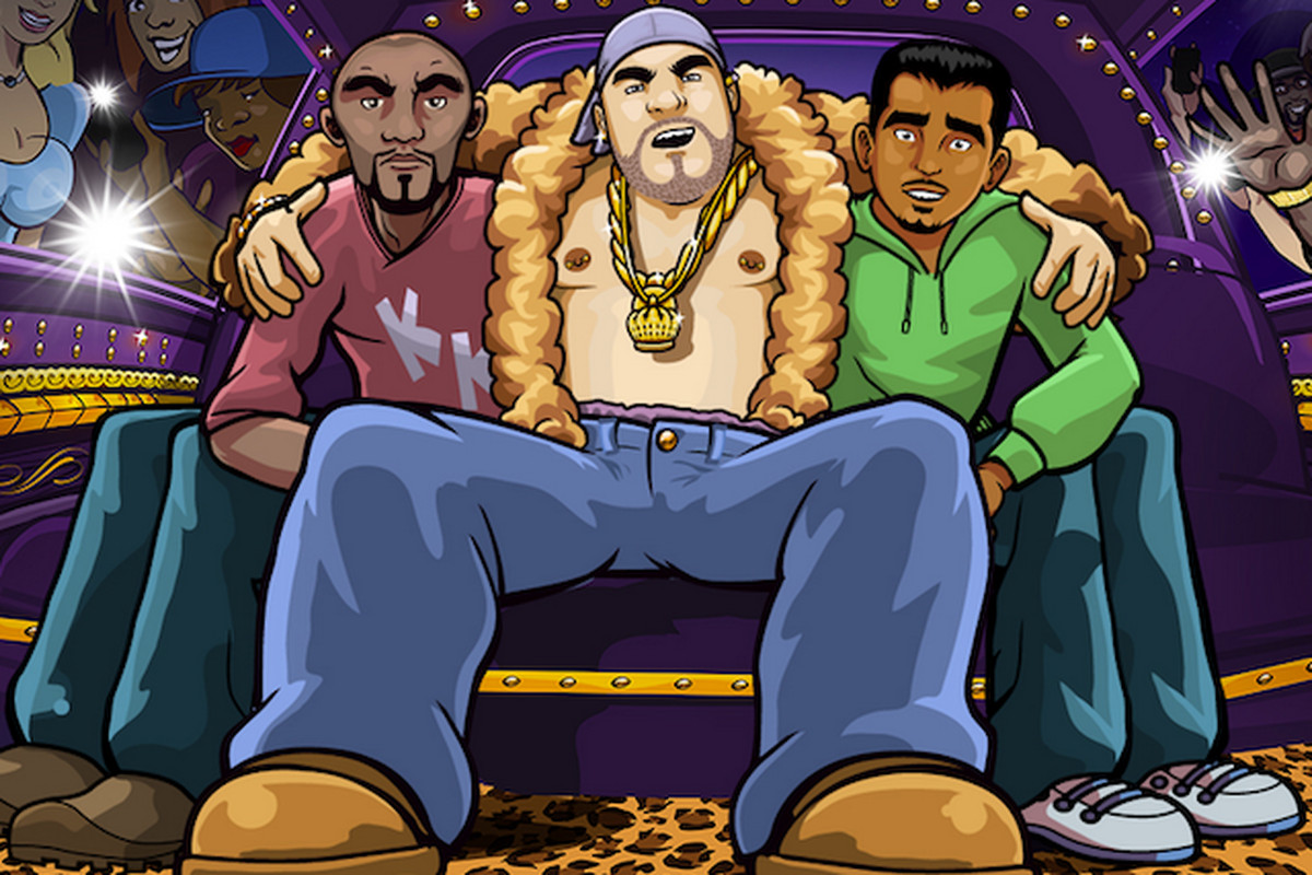FX comedy Chozen to debut early on Xbox One   The Verge 1200x800