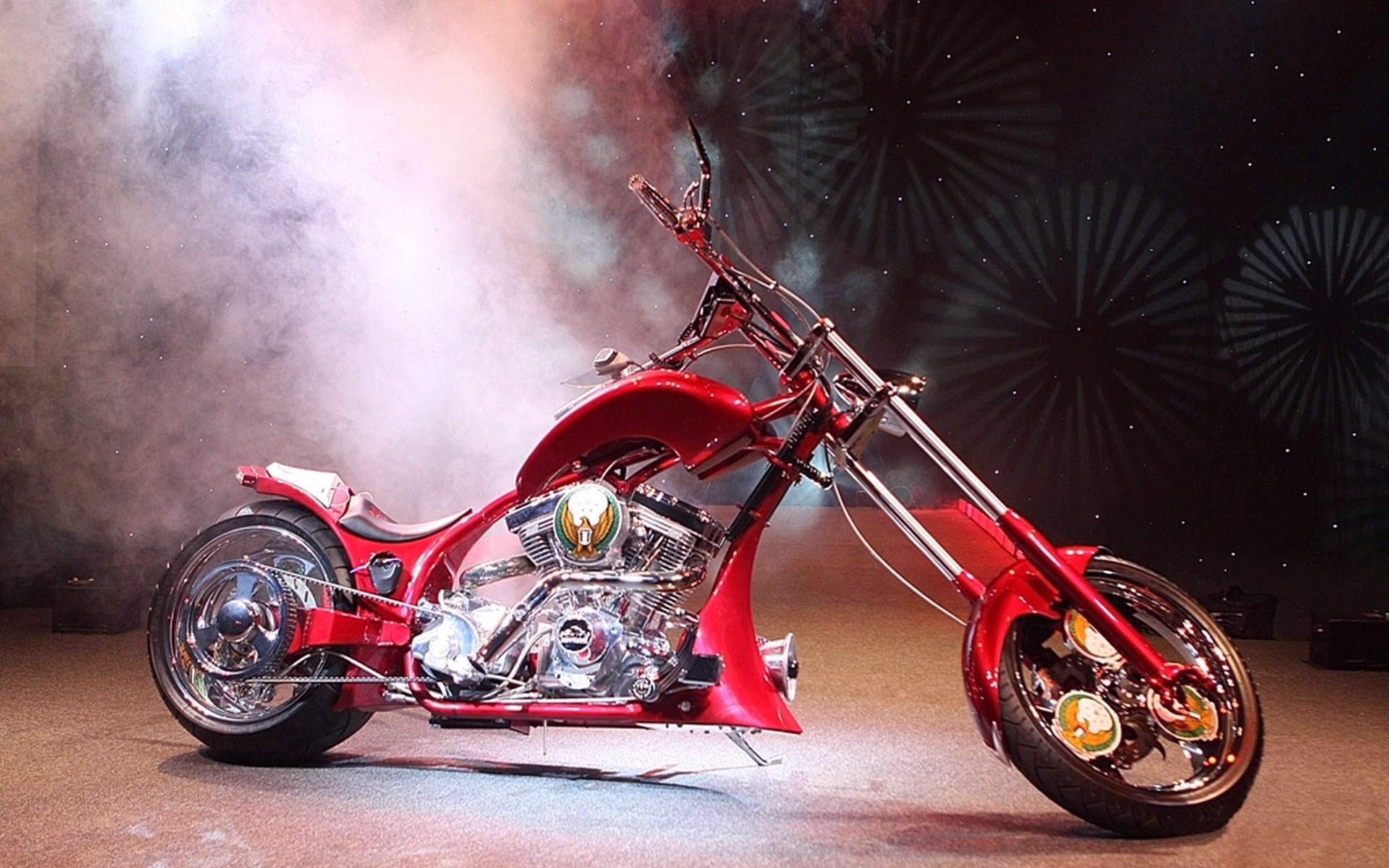 Chopper Harley Davidson Bike Wallpapers Daily Pics Update HD 1920x1200