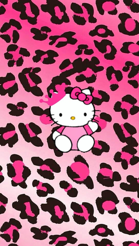 pink hello kitty wallpaper zebra wwwpixsharkcom