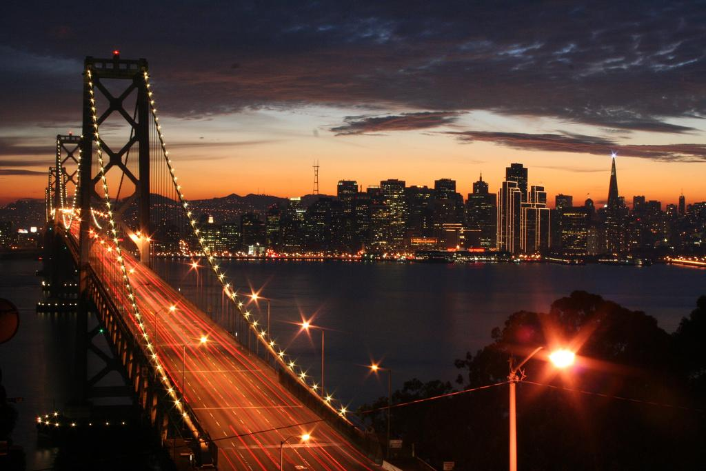San Francisco HD Wallpaper   Android Apps on Google Play 1024x683