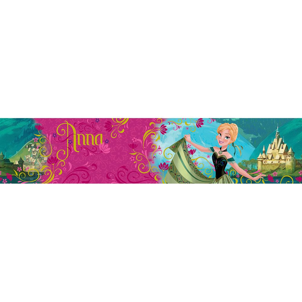 Details about DISNEY FROZEN WALLPAPER BORDERS AND WALL STICKERS WALL 1000x1000
