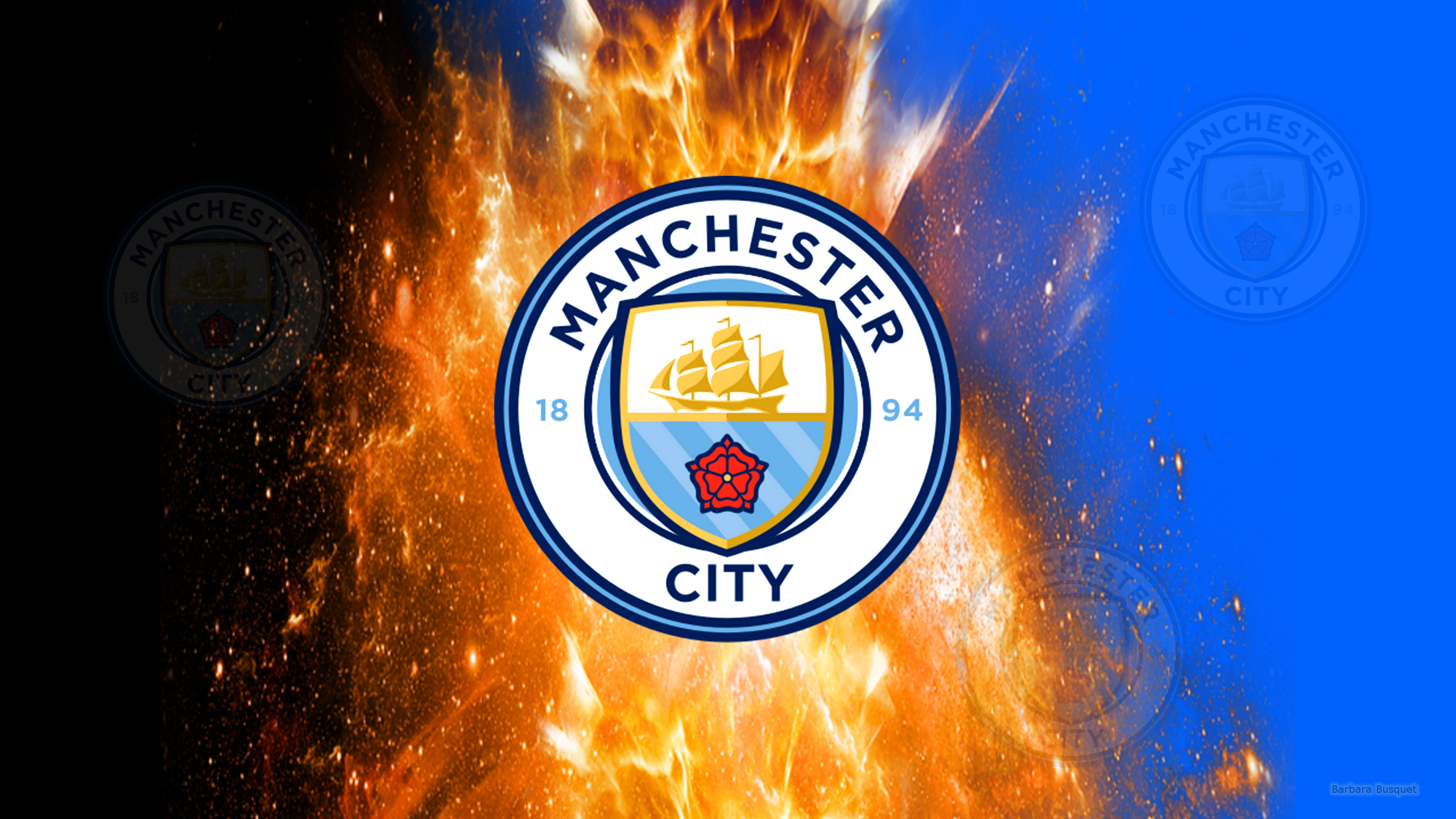Manchester City Wallpapers   Barbaras HD Wallpapers 2560x1440