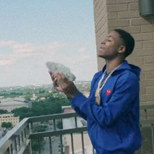 NBA Youngboy   Untouchable New Video Hustle Hearted 500x500