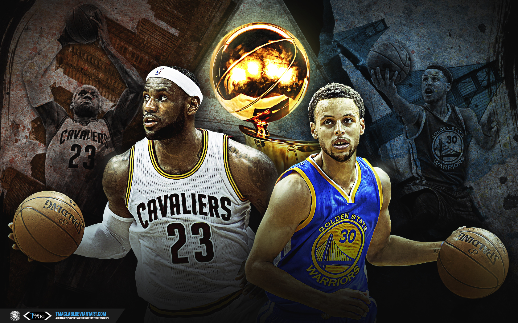 Background image vs img - Jpg 1680x1050 Warriors Vs Cavaliers Finals Background