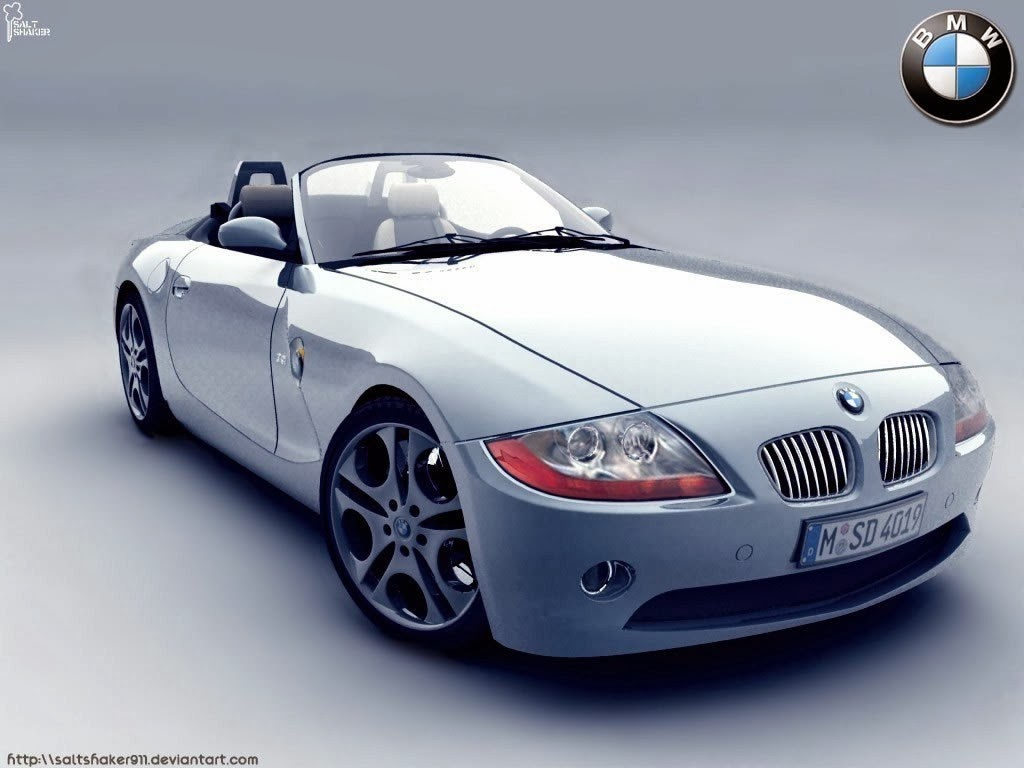 Bmw Z4 Wallpaper Wallpapersafari