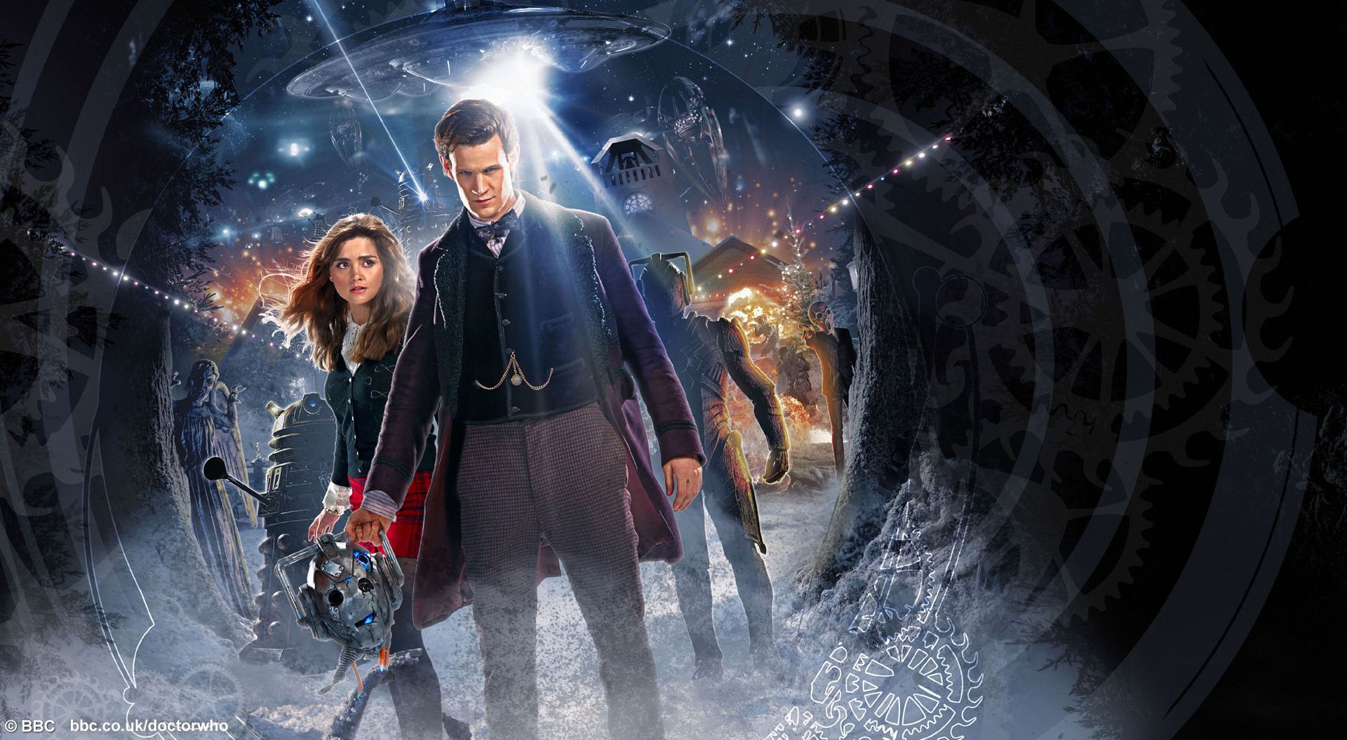 BBC One   Doctor Who   Fun and Games 1920x1055