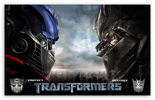 Transformers 4 wallpaper 510x330