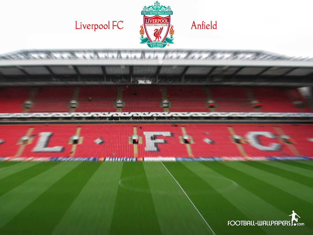 Outstanding Liverpool wallpaper Liverpool wallpapers 1024x768