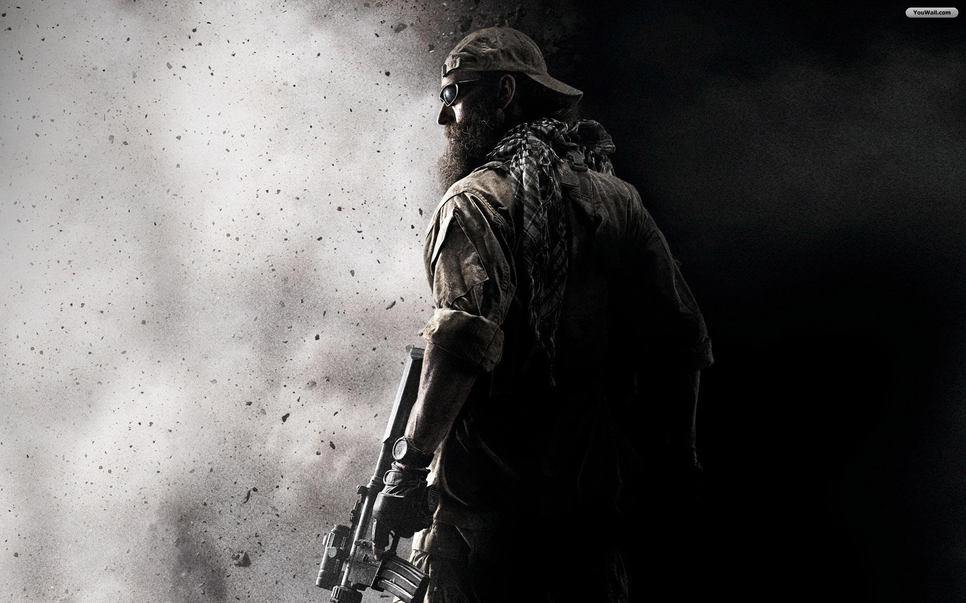 War Game   Soldier Wallpaper   wallpaperwallpapersfree wallpaper 1920x1200