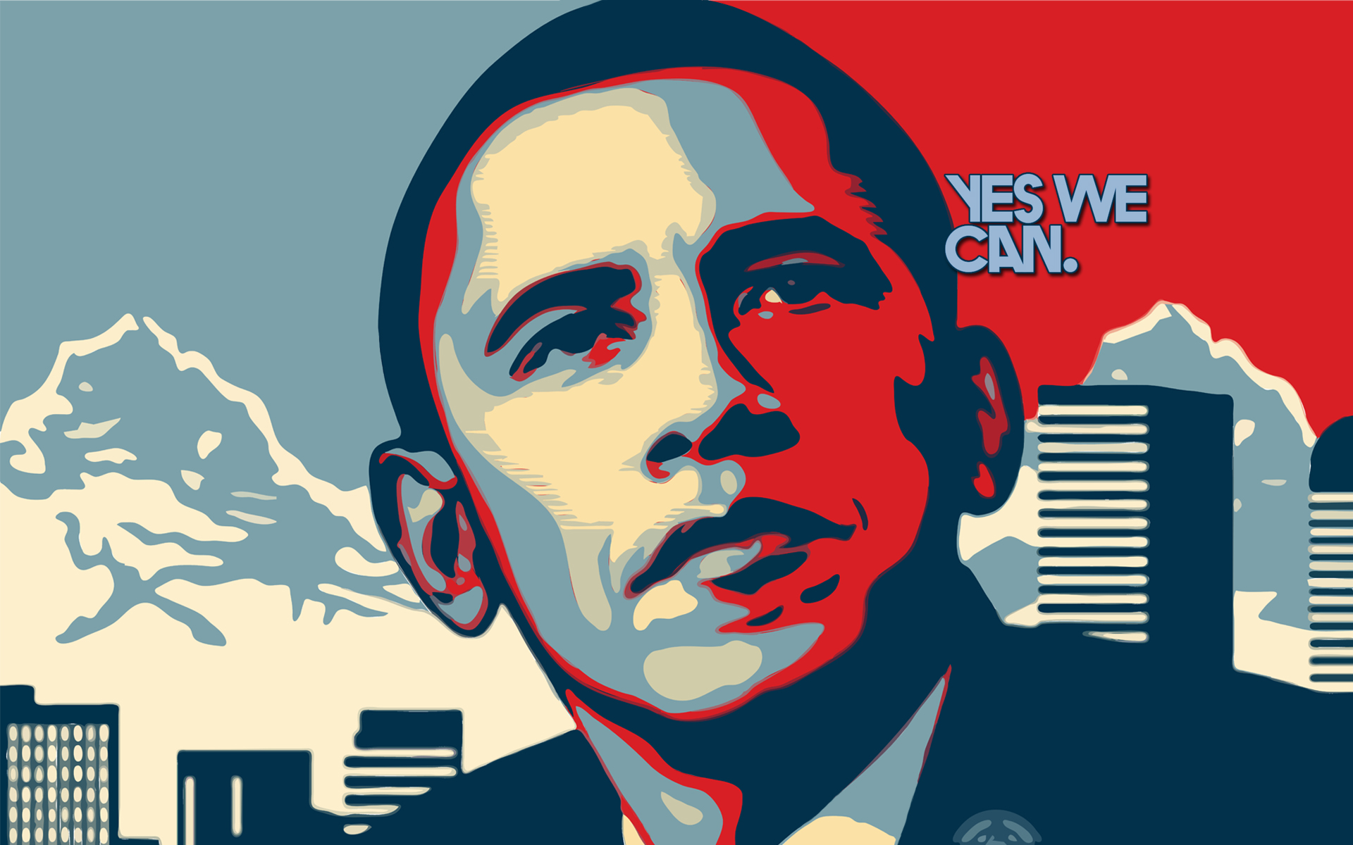 Obama Wallpaper ImageBankbiz 1920x1200