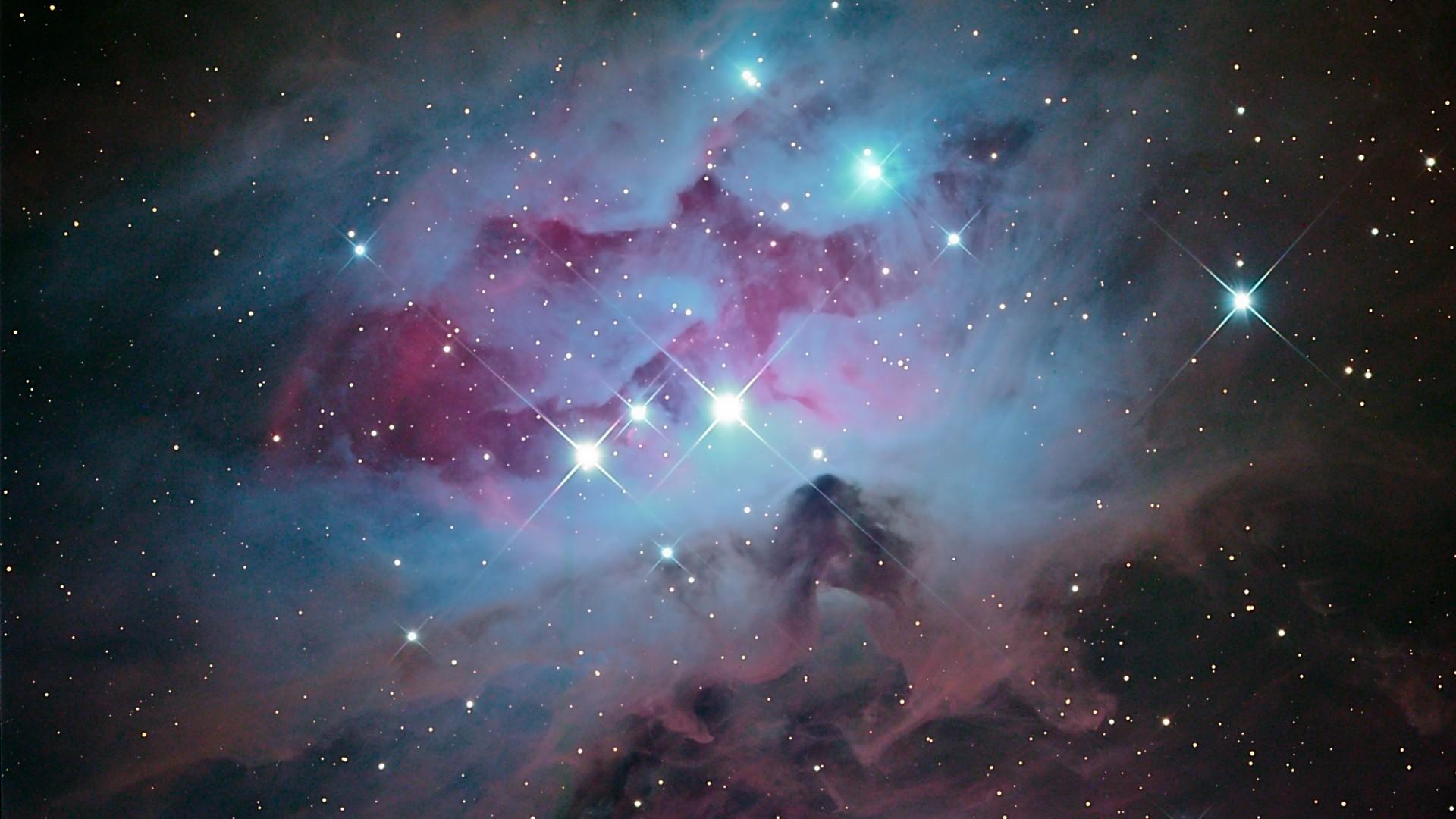 com1920orion nebula 192025C325971080 wallpaper free wallpapers 1920x1080