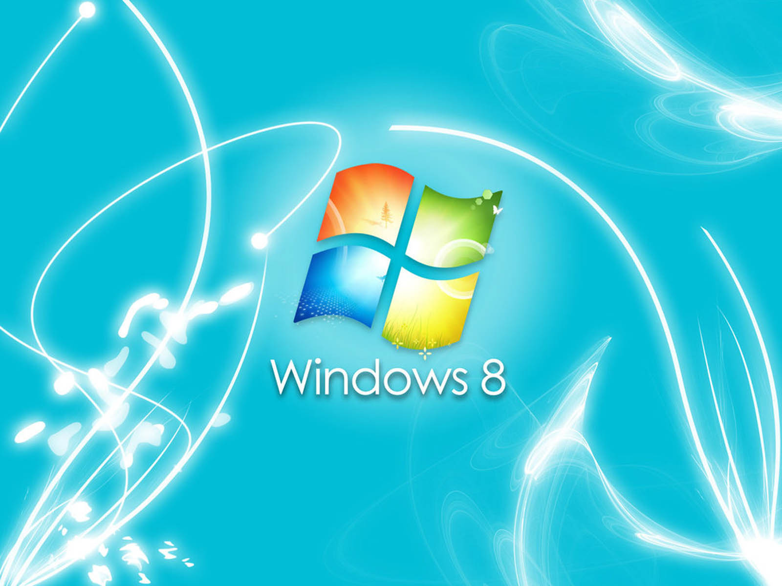 Windows 8 Desktop Wallpapers and Backgrounds Wallpaper 1600x1200