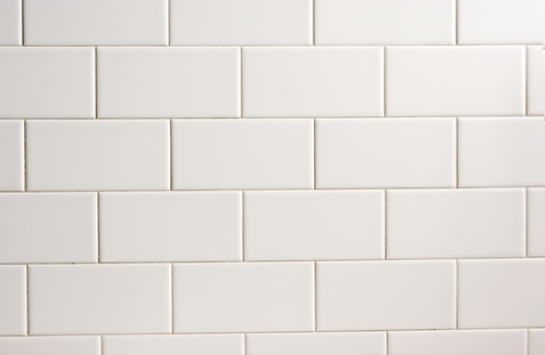White Subway Tile Texture Another idea for subway tiles 500x326