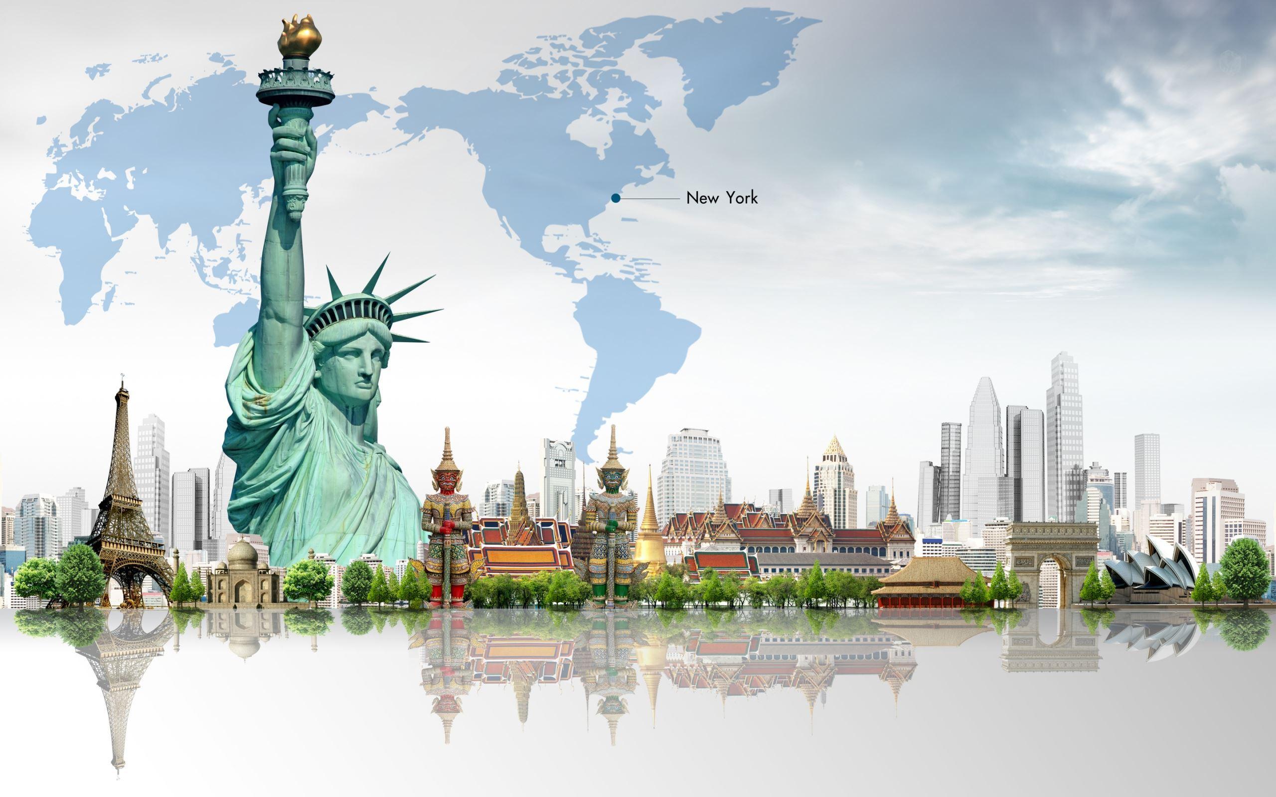 World Travel Wallpaper 2427 Wallpaper Wallpaper hd 2560x1600