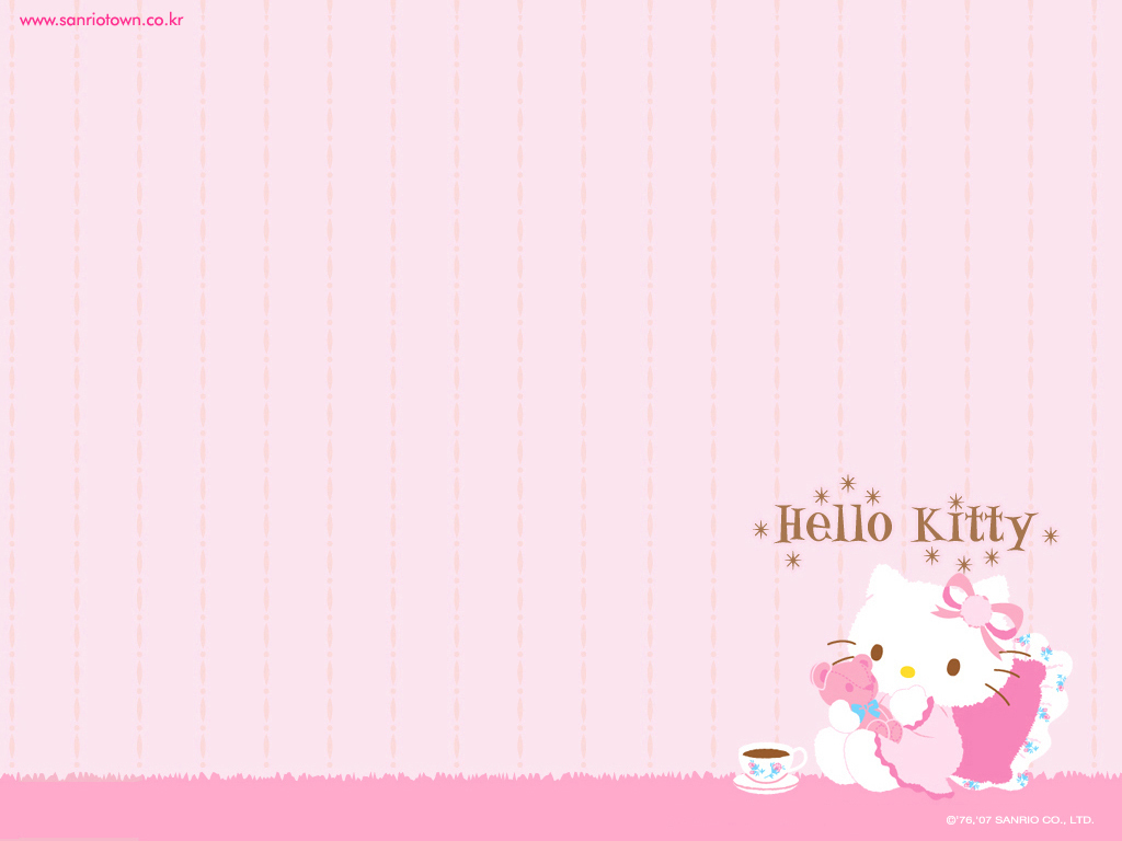 Free download hello kitty hd wallpapers hello kitty