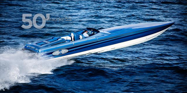 2014 Cigarette Performance Boat 50 Marauder SS for sale Opa Locka 640x320