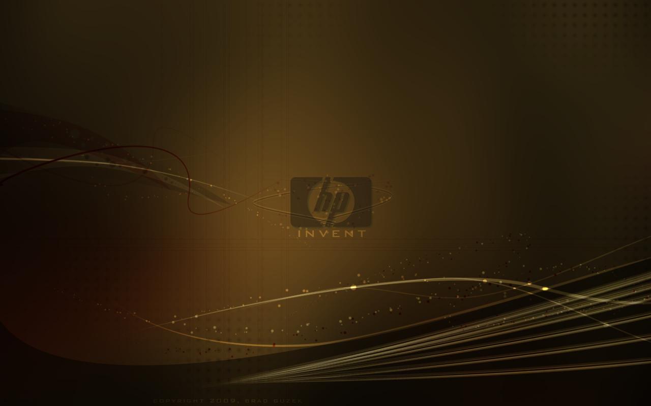 hp wallpaper widescreen