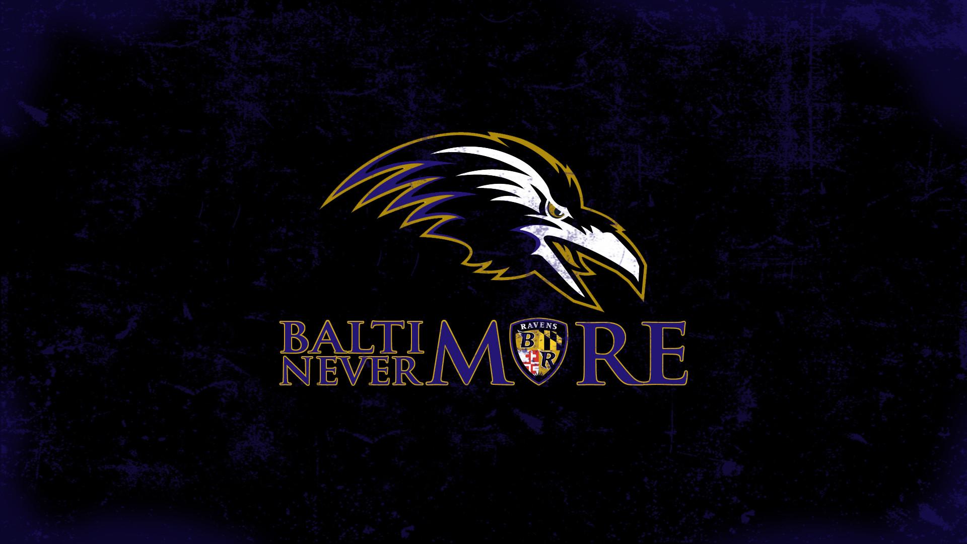 Baltimore Ravens 1920x1080