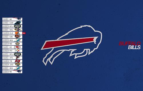 Buffalo Bills 2013 Schedule Desktop Wallpaper Explore Hawk 500x321
