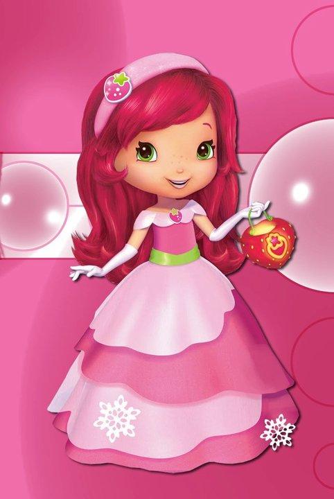 Glam Strawberry   Strawberry Shortcake Photo 30961994 482x720