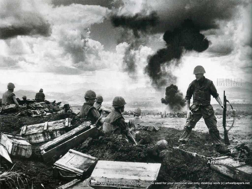 Vietnam War Wallpaper Download 1024 x 768 800 x 600 Posters 1024x768