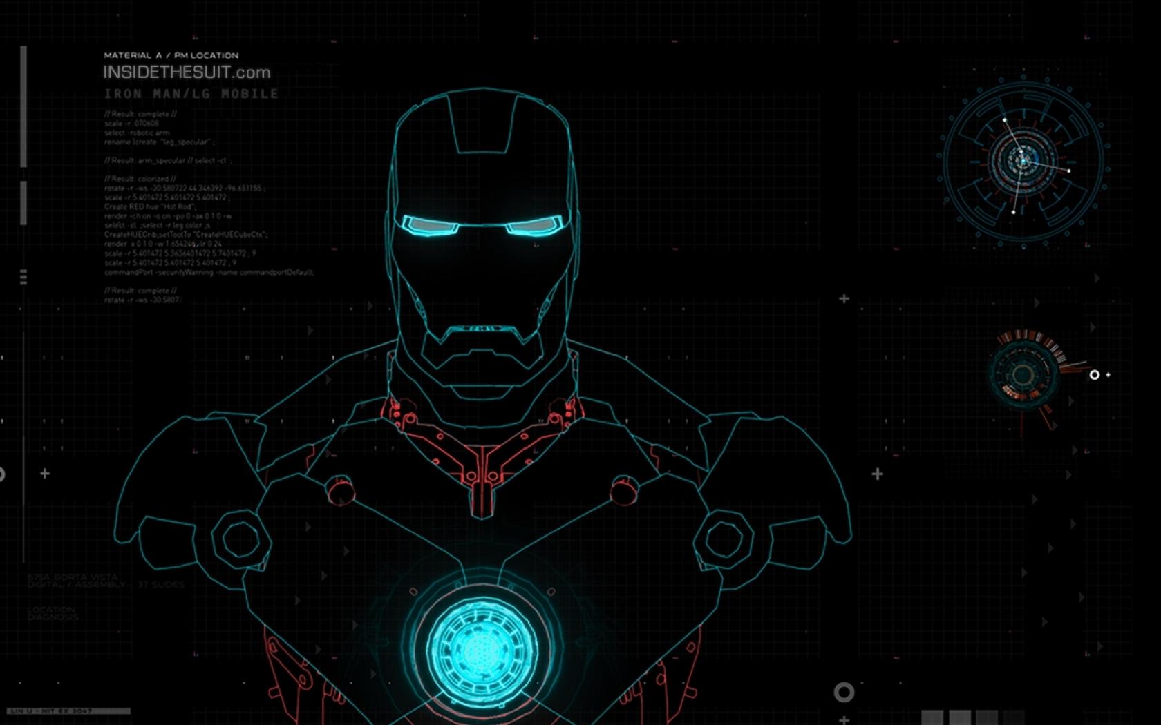 iron man arc reactor 1280x960 wallpaper Entertainment HD Wallpaper 1680x1050