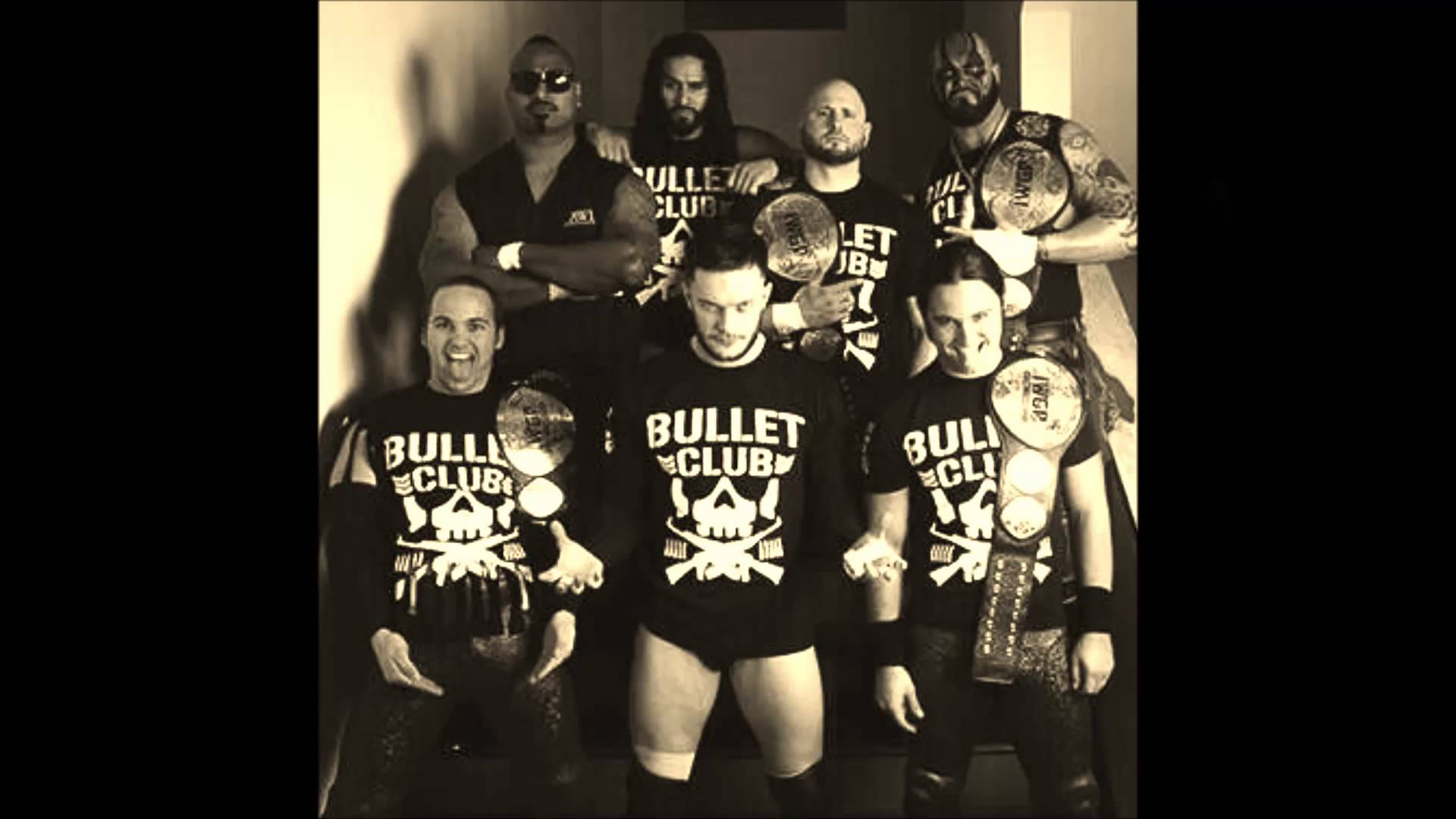 Image Result For Njpw Wallpapers