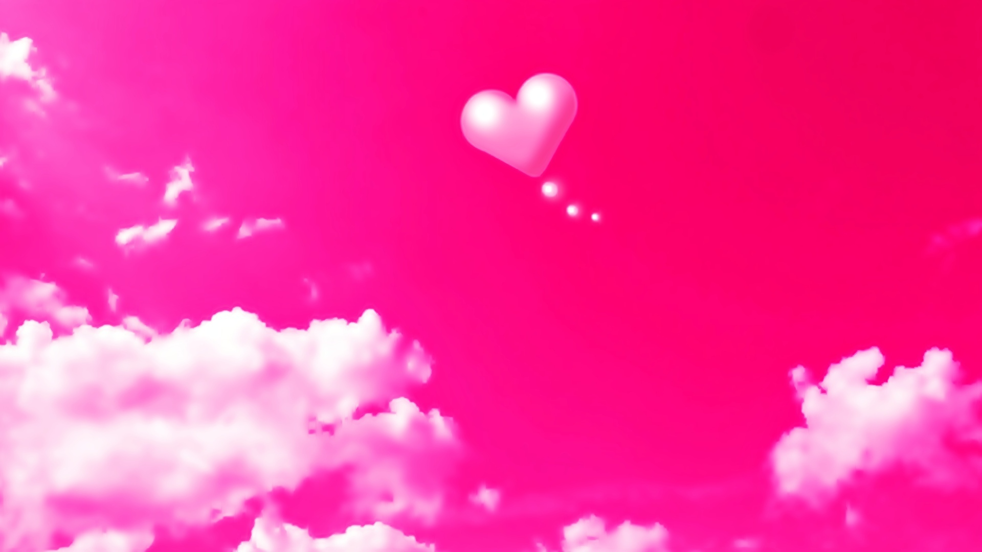 Pink Love Background - WallpaperSafari