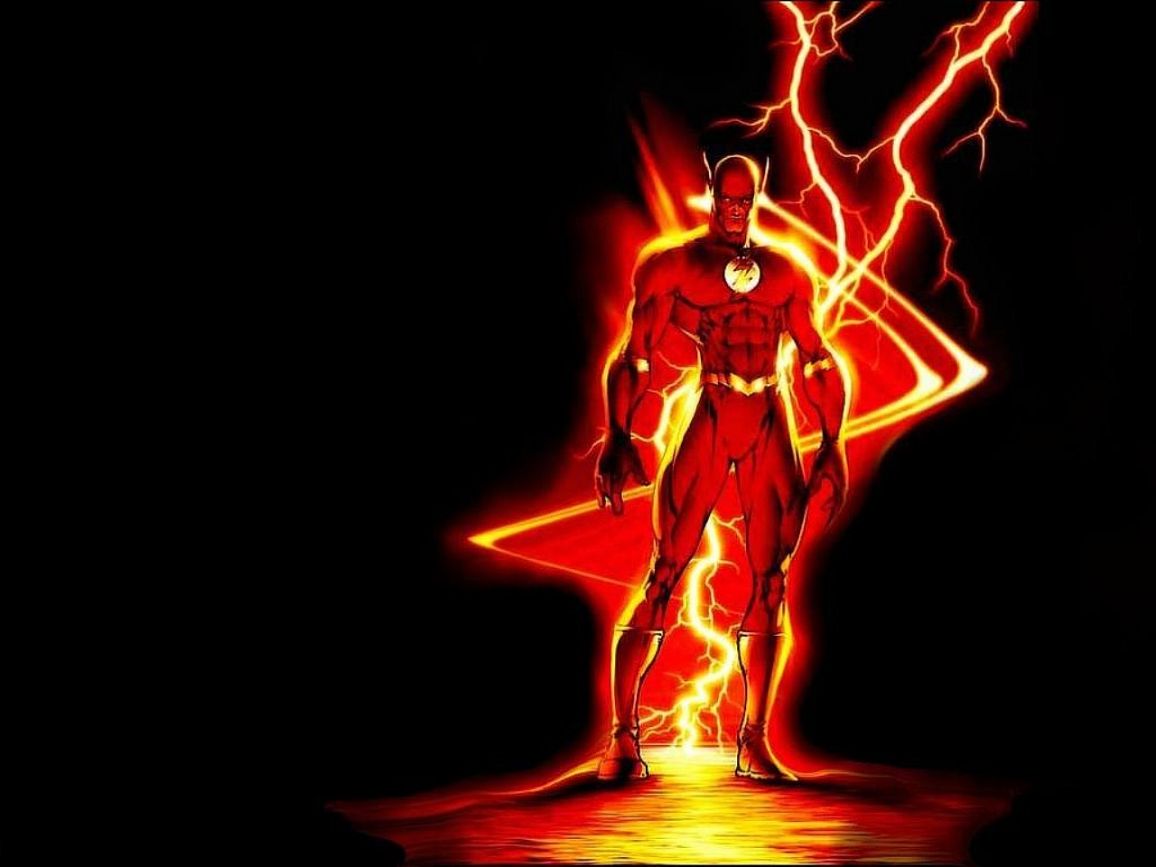 The Flash 2   Comics Photography Desktop Wallpapers 22826 Views 1280x960