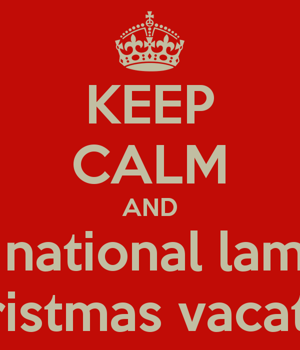 KEEP CALM AND Watch national lampoons Christmas vacation   KEEP CALM 600x700