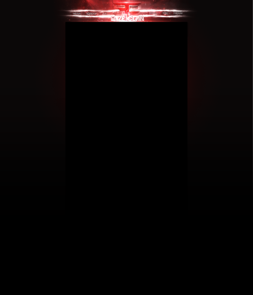 FaZe Clan Competitive Background by imKaosDesigns 828x964
