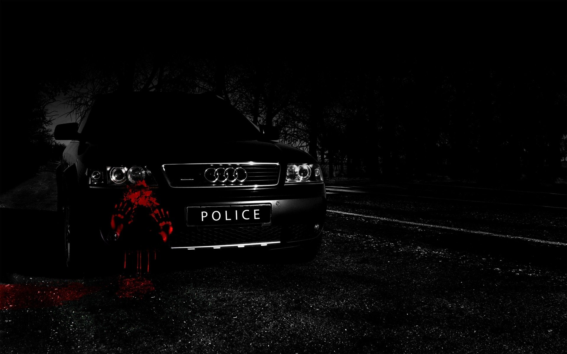 A6 Police Desktop wallpapers 600x1024 1920x1200