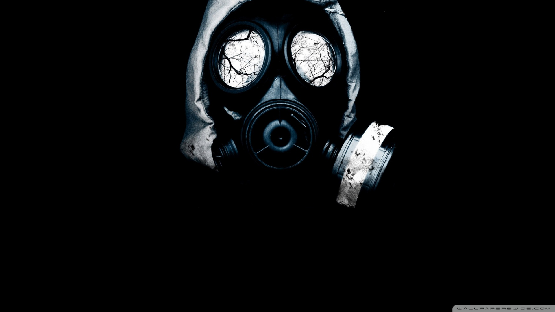Pubg Gas Mask Guy Hd Games 4k Wallpapers Images: Anonymous Mask Wallpaper