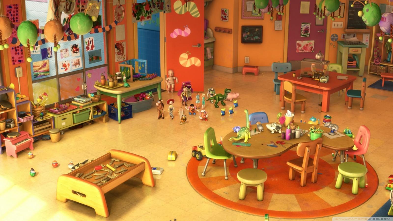 Kindergarten Wallpapers PC 1QWWOGB Wallperiocom 1600x900