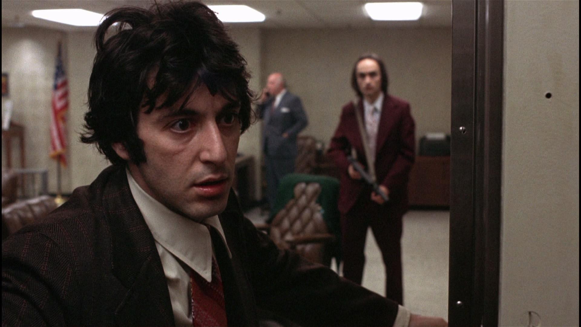 Dog Day Afternoon The Movie Bucket List 1920x1080