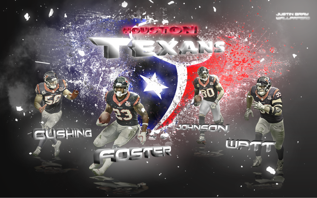 Houston Texans Wallpapers 1024x640