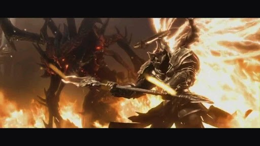 Download Diablo 3 HD Wallpapers BADASS for Android   Appszoom 512x288