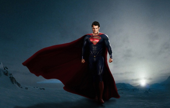 Superman man of steel henry cavill klark kent superman clark kent 596x380